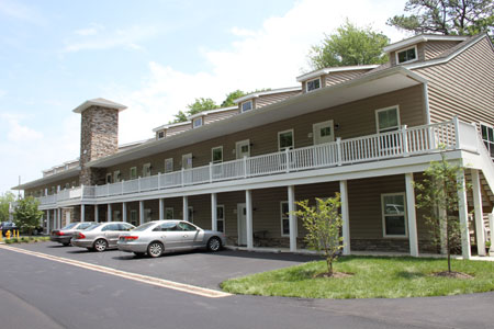 Village Chester Apartments Kent Island Apartments The